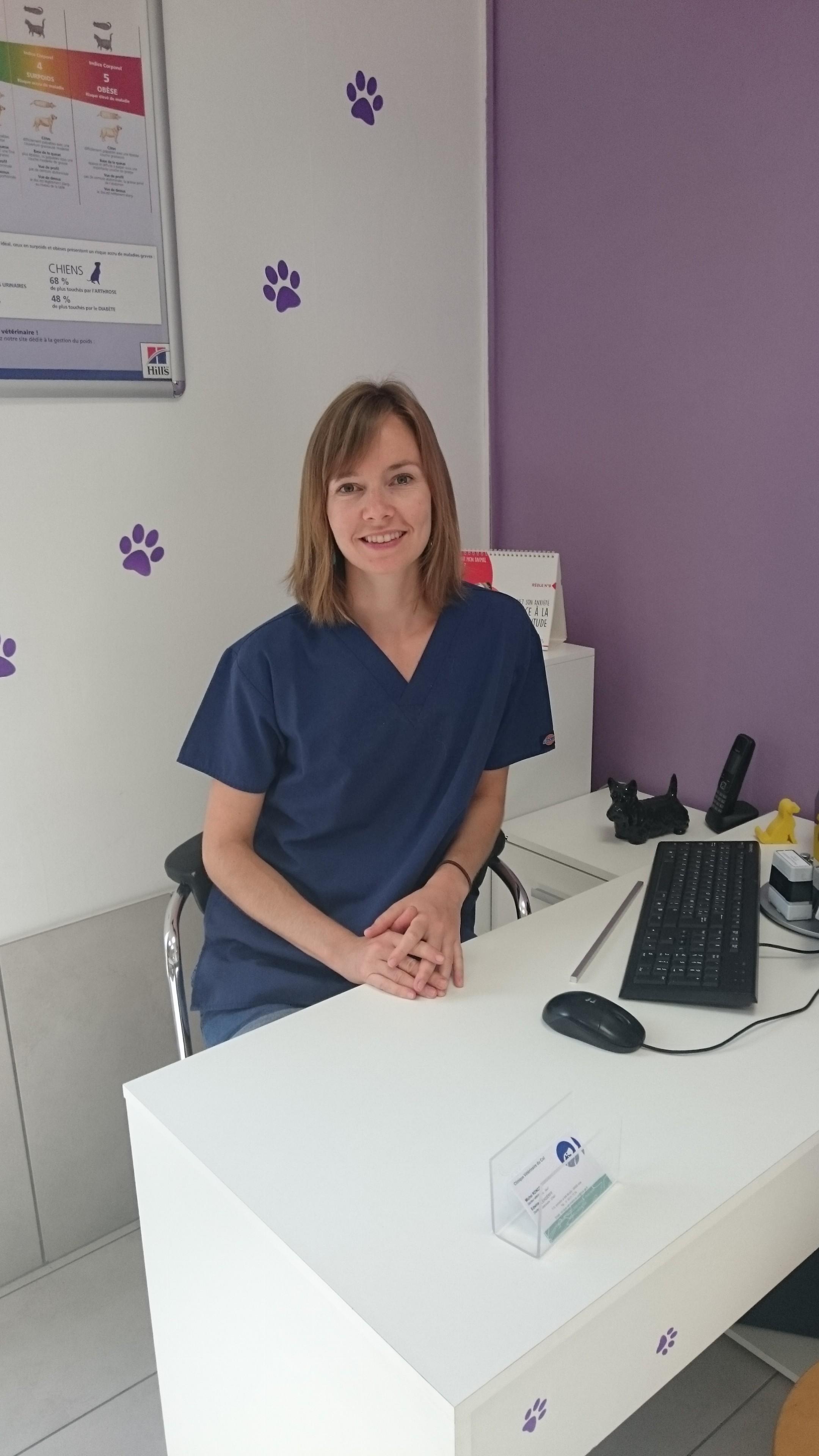 Dr.Lehoërff Edwina